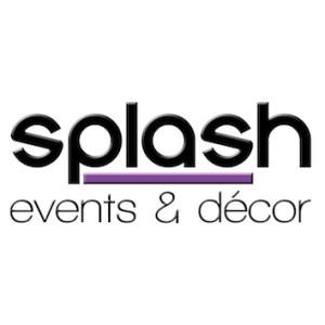 Splash Events & Décor