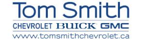 Tom Smith Chevrolet Buick GMC