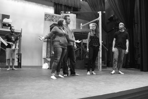 Rehearsing for Rent